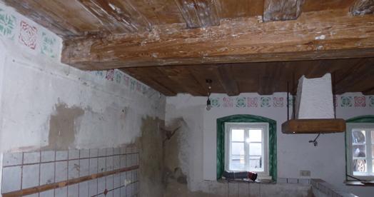 Sanierung-Pfarrhaus